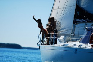 gold coast sailing